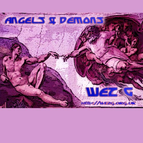 DJ Set 21 Angels & Demons