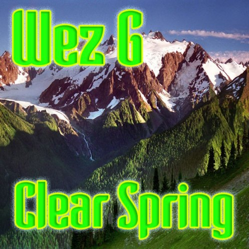DJ Set 38 Clear Spring