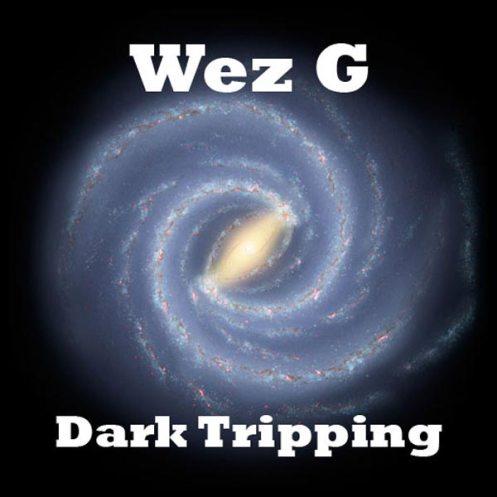 DJ Set 31 Dark Tripping