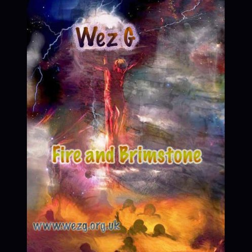 DJ Set 14 Fire And Brimstone