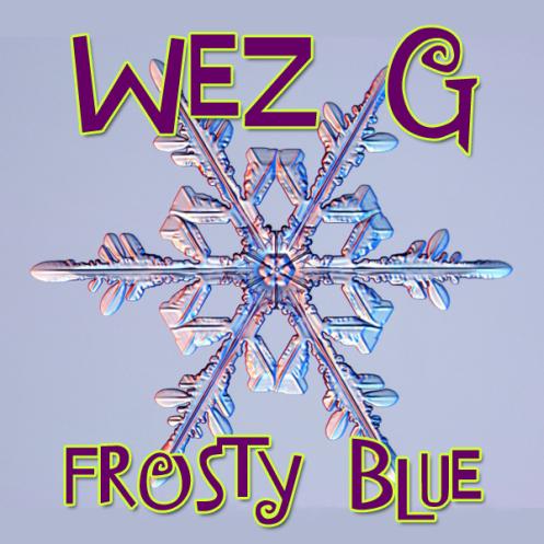 frostyblue