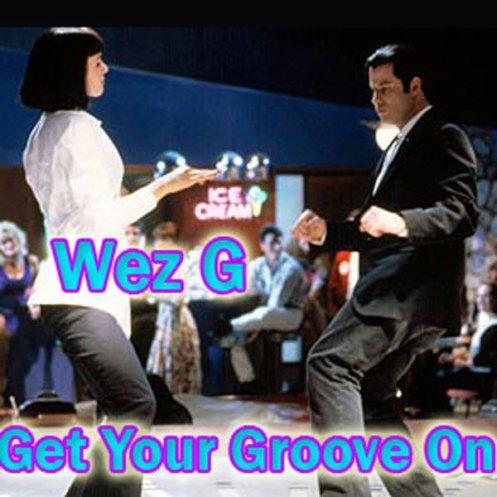 DJ Set 35 Get Your Groove On