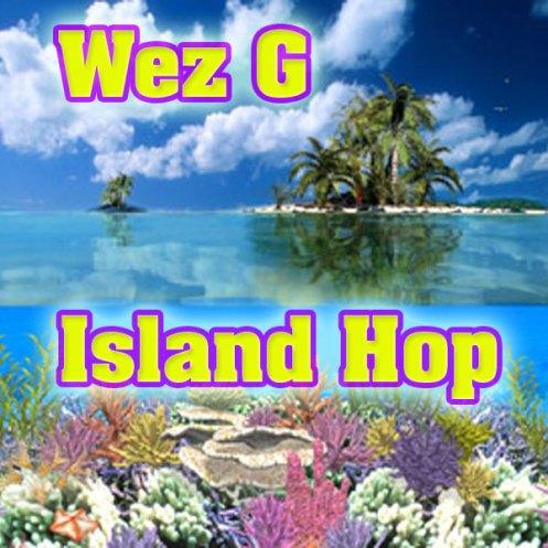DJ Set 34 Island Hop