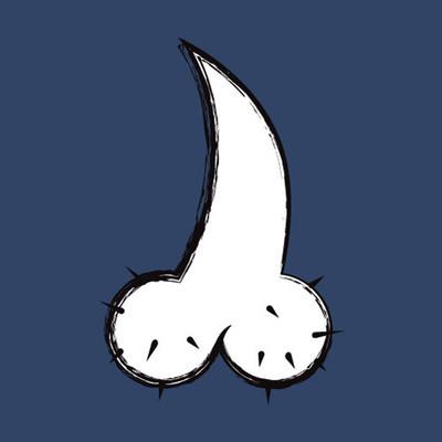 Rhino Cock Logo