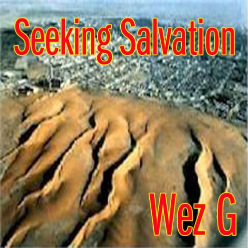 DJ Set 06 Seeking Salvation