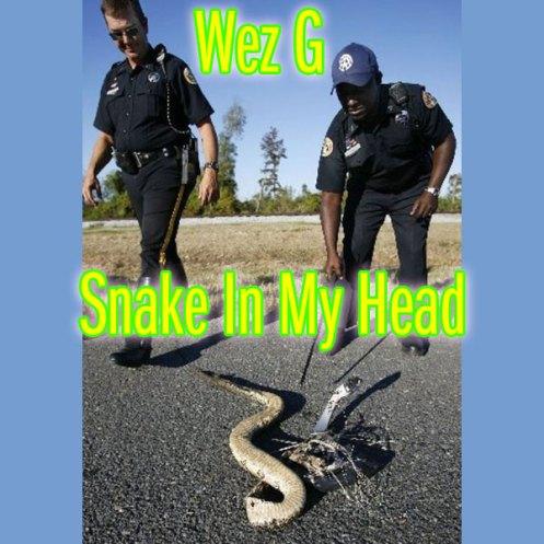 DJ Set 05 Snake In My Head