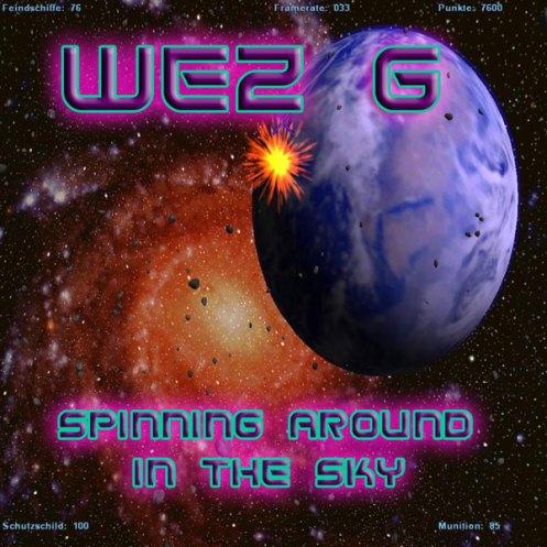 DJ Set 29 Spinning Around In The Sky