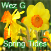 Spring Tides (Chillout)