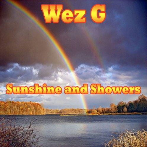 DJ Set 32 Sunshine And Showers