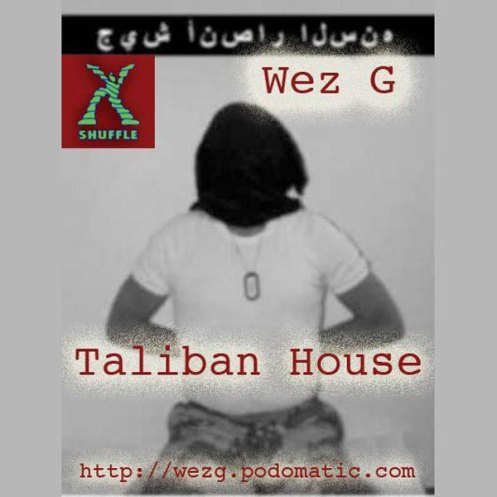 DJ Set 16 Taliban House