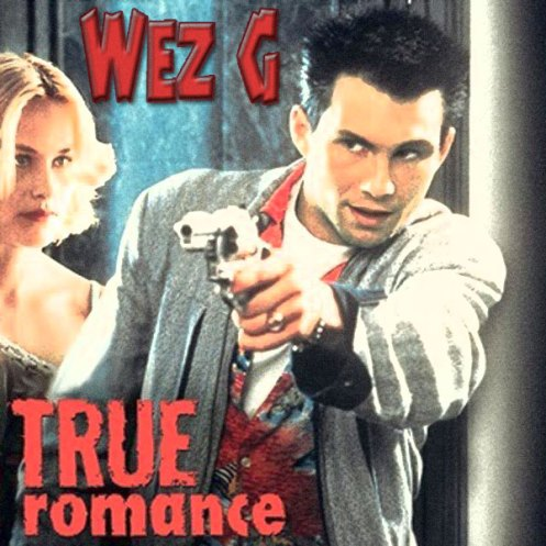 DJ Set 41 True Romance