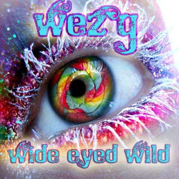 Wide-Eyed Wild
