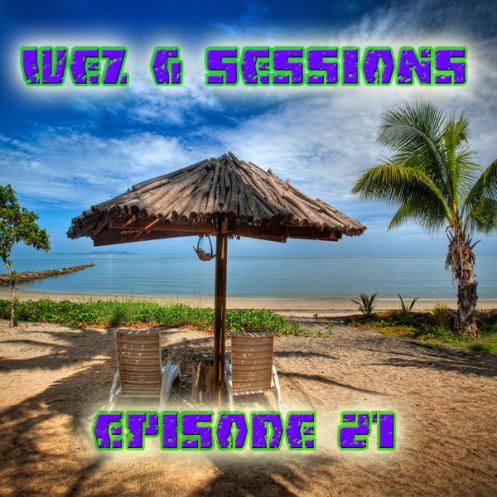 Wez G Sessions - Episode 21